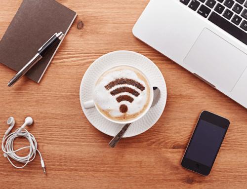 Cómo instalar una red wifi de forma segura y profesional