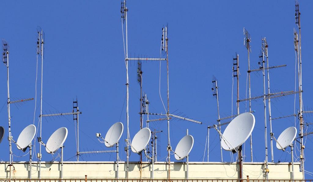 El 5G obliga a sustituir las televisiones más antiguas sin HD y a resintonizar