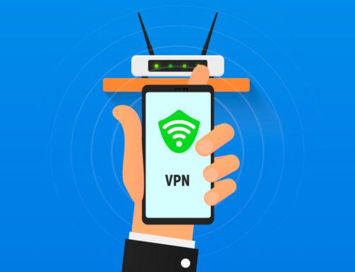Beneficios de las VPN y la instalación WIFI para empresas