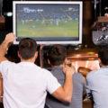 Ver el fútbol 2015-2016 en el bar