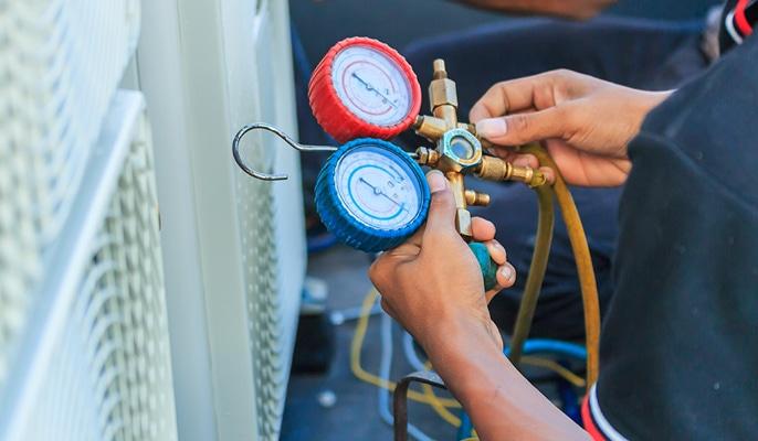 Resultado de imagen de Instalación de Telecomunicación, Aire acondicionado y Calefacción