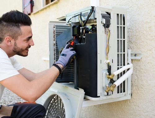 Instalación aire acondicionado Valencia