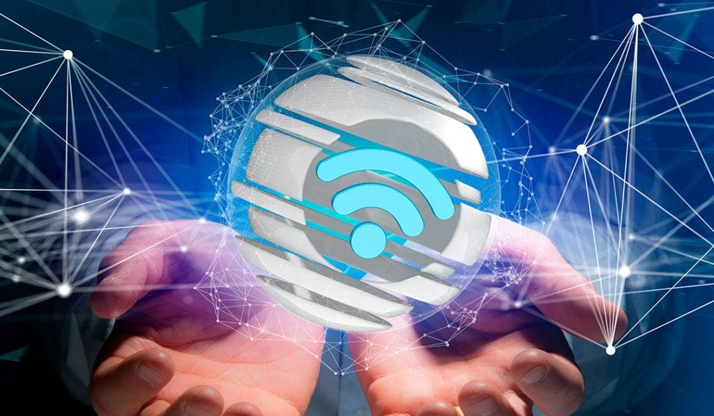 Instalaciones profesionales Wifi en Valencia