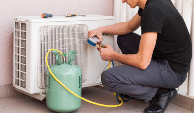 Instalación profesional aire acondicionado en Valencia
