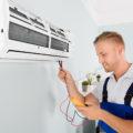 Revisión y mantenimiento de aires acondicionados en Alfafar (Valencia)