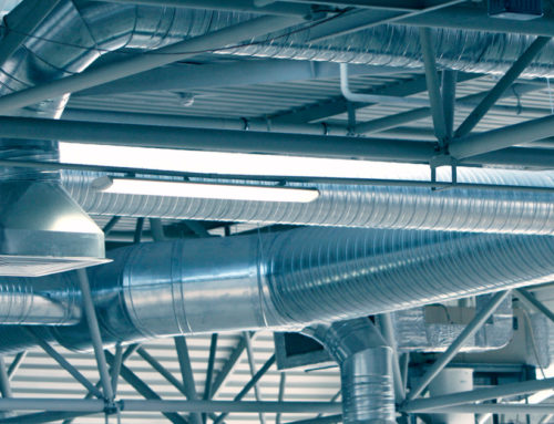 Mantenimiento industrial aires acondicionados en Valencia y alrededores