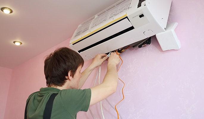 La importancia de un buen mantenimiento del aire acondicionado