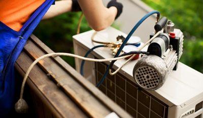 reparar aire acondicionado valencia