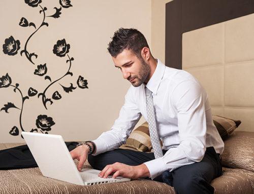 ¿Tienes un hotel y quieres mejorar su WIFI? Subvenciones red.es