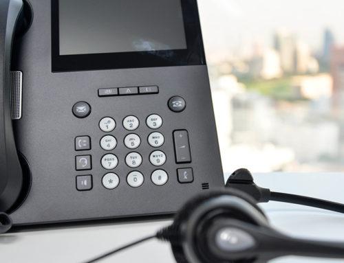 Beneficios del uso de la voz IP en las empresas