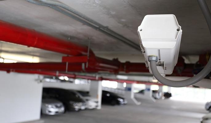¿Tu comunidad de vecinos está protegida por videovigilancia? ¿A qué esperas?