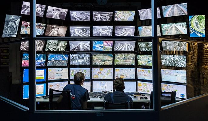 La videovigilancia te dará tranquilidad en las zonas comunes de tu comunidad